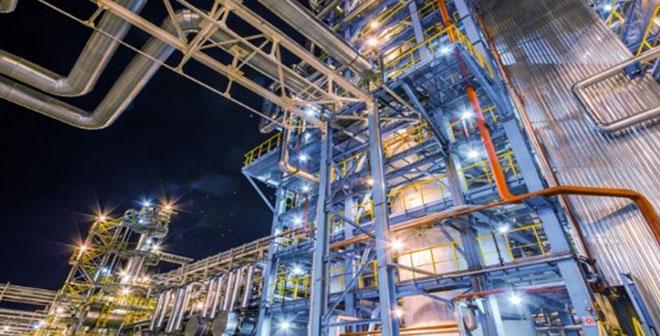 IMPIANTISTICA OIL-GAS